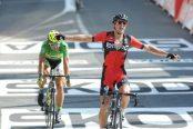 Greg Van Avermaet ganando a Sagan en el Tour de Francia