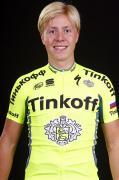 Michael Valgren