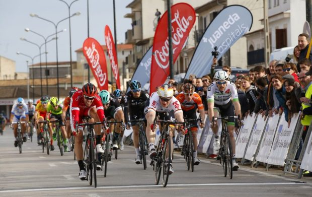 Greipel gana en el Challenge de Mallorca