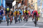 Magnus Cort Nielsen gana la 3ª etapa de la Volta a la Comunitat Valenciana
