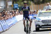 Howson gana la primera etapa del Herald Sun Tour