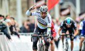Peter Sagan gana en Kuurne