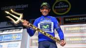 Nairo Quintana gana la Tirreno - Adriático