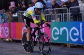 Rohan Dennis gana la séptima etapa de la Tirreno - Adriático