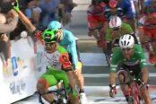 Ruffoni gana la tercera etapa del Tour de Croacia