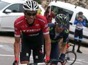 Contador y valverde
